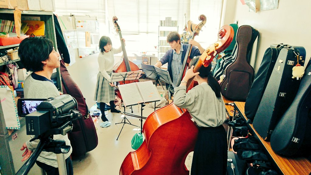 奏和プロジェクト2018岩手ツアー:岩手大学マンドリンクラブ